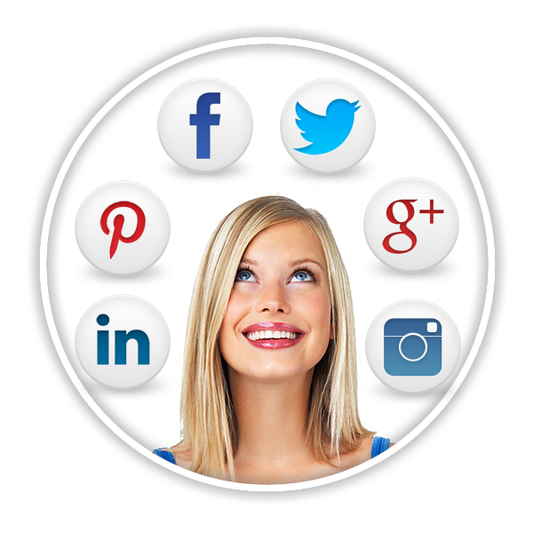 Reach your audience with social media management!
